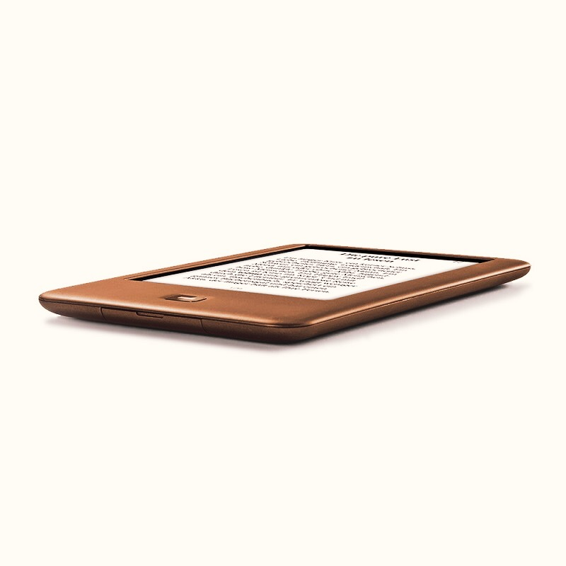 e-Book Reader Built in Light WiFi ebook Tolino Shine e-ink 6 inch Touch Screen 1024x758 electronic Book Reader 4