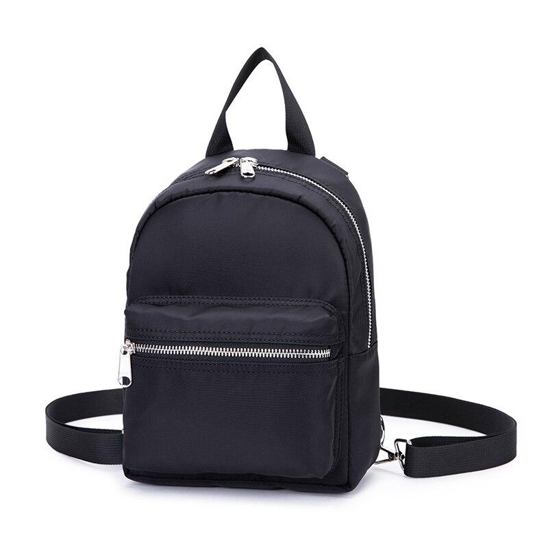 Backpack Female Backpack Harajuku Japan And South Korea Leisure Oxford Travel Student Shoulder Bag