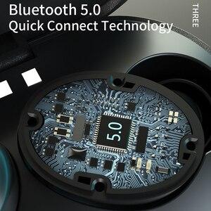 Image 4 - JIMARTI L7 Bluetooth אוזניות סטריאו אלחוטי רעש HIFI צליל ספורט אוזניות דיבורית משחקי אוזניות עם מיקרופון עבור טלפון