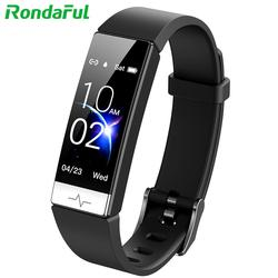 Y91 Smart Bracelet IP68 Waterproof SmartWatch Message Reminder Bluetooth 4.0 Wristband for Android 4.4 IOS 9.0 Above Bracelet