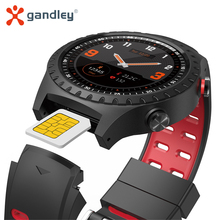 Bluetooth Call GPS Smart Watch Men Women With Sim Card GandlEy M1S Sports Smartwatch Heart Rate Watches for XiaoMi Android IOS