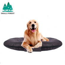 Small Forest Large Pet Cat Dog Bed Warm Cozy Dog House Soft Nest Dog Baskets House Mat Waterproof Kennel large pet cat dog bed 2colors warm cozy dog house soft fleece nest dog baskets house mat autumn winter waterproof kennel