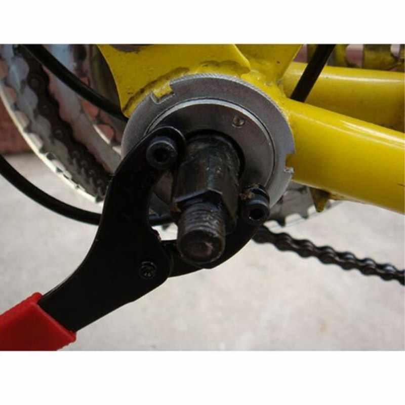 Lock Ring Spanner Bike Bottom Bracket Wrench Crank Set Bicycle Repair Tool HD