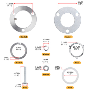 Image 4 - PQY Curto e Rápido Shifter para Mazda Miata MX5 90 91 92 93 94 95 96 97 RX7 86 91 PQY PDG07