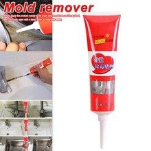 Hot Mildew Remover Gel Wall Mold Tile Cleaner Bathroom Porcelain Floor Caulk for Home FQ-ing