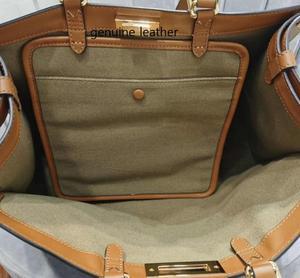 Image 1 - Брендовая Дизайнерская кожаная сумка высокого качества, модная в 2019 году, сумка большой вместимости, наклонная женская сумка
