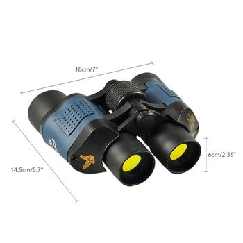 APEXEL 60x60 16000M HD Binoculars Telescope High Power Binoculars Night Vision Telescope for Outdoor Hunting Sightseeing 6