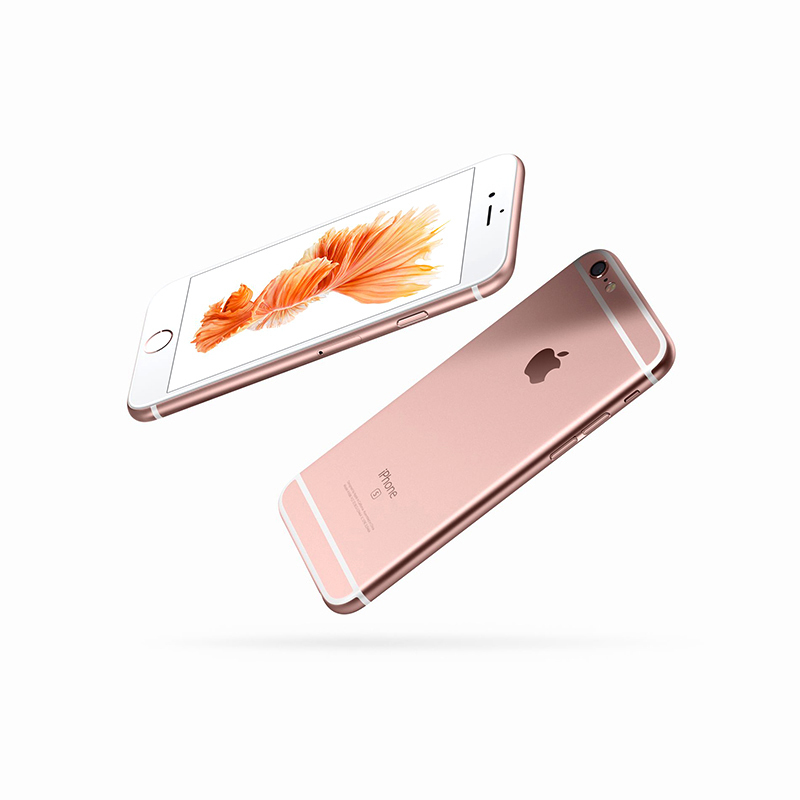 Refurbished Blackview Apple IPhone 6 S With RAM 2 GB 16 GB ROM 64 GB And 12 MP Camera 10
