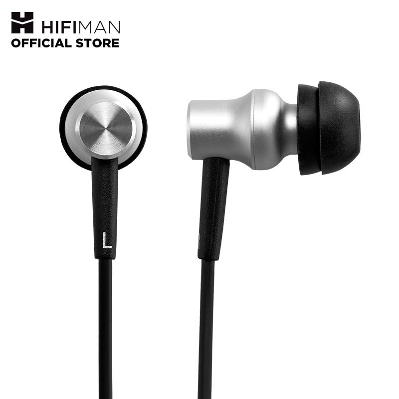 HiFiMan RE-400 écouteurs intra-auriculaires