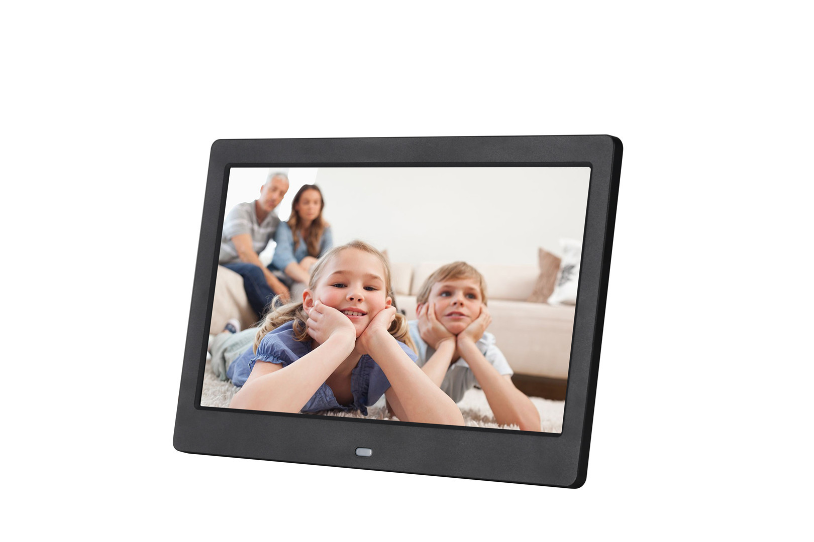 10.1 -inch high-definition digital photo frame LCD electronic photo album advertising machine business gifts