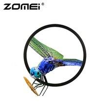 Trasporto libero Zomei Macro Close Up Lens Filter + 1 + 2 + 3 + 4 + 8 + 10 di vetro ottico filtro della macchina fotografica 40.5/49/52/55/58/62/67/72/77/ 82 millimetri per DSLR SLR