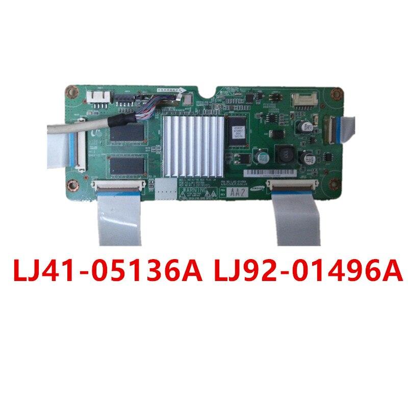 LJ41-05136A LJ92-01496A Good Working Tested