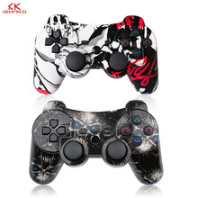 Wireless Bluetooth Gamepad For Sony PS3 Controller Playstation3 Console Dualshock Game Joystick Joypad Gamepads Remote new style