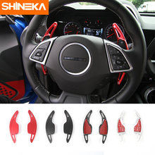 Shineka автомобильный Стайлинг для chevrolet camero Автомобильное