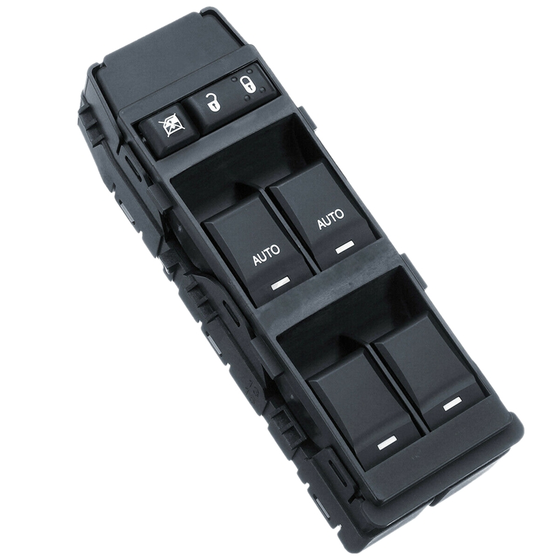 Left Lh Lf Side Master Power Window Switch Driver For Chrysler Dodge For Jeep 4602736Aa 4602781Aa