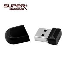 Superduoduo Mini USB Flash Drive 32GB 16GB 8GB 4GB 128MB 512M Metall Stift Stick stick USB Flash Speicher Cle USB Stick