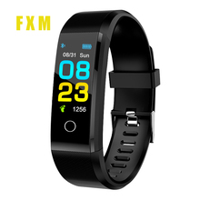 Smart Watch Men Women Heart Rate Monitor Blood Pressure Fitness Tracker Smartwatch Sport Watch for ios android LED clock reloj s12 heart rate blood pressure smart watch for android ios fitness tracker sport smart watch women men smart watches reloj mujer