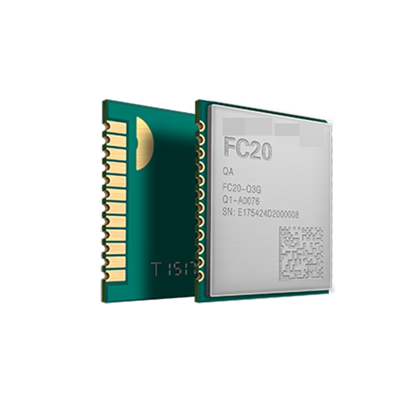 FC20-Q73 FC20 WiFi & BT Module FC20N-Q73 Support IEEE 802.11 A/b/g/n/ac Standards Must Be Used Together With EC25/EC21/EC20 R2.1