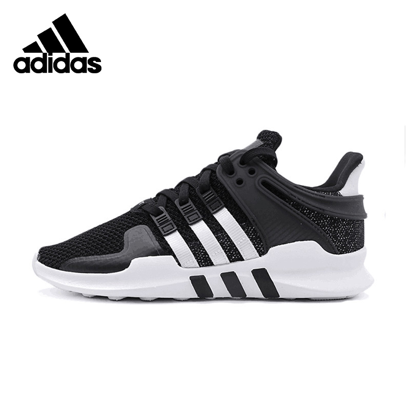 Original Adidas EQT SUPPORT ADV W Womens Running Light-Sneakers Outdoors Sports