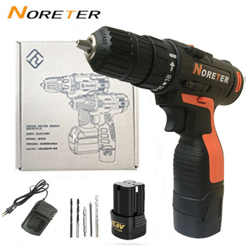 16.8 V Cordless Screwdriver 2 Speed brushless Rechargeable Multifunction Mini Drill Lithium Battery Driver Household Power Tools drill driver rechargeable sturm cd3212l