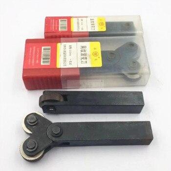 цена на knurling tool 26mm HSS double / single wheel linear pitch knurling set 0.4mm-3.0mm embossing wheel reticulated knurling knife
