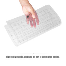 Adhesive Mat Cutting-Mat Cameo-Plotter-Machine Silhouette Replacement Measuring-Grid