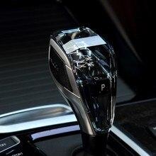 Accessoires Pour boutons de vitesses en cristal, modèle universel, série X5, F15