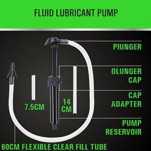 Image 4 - Newest Fluid Transfer Pump Dispenser Gallon Lubricant Liquid Oil Transmission Kit