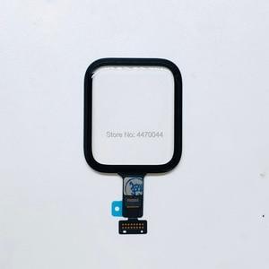 Image 5 - 100% חדש לגמרי Digitizer מסך פנל עבור אפל שעון סדרת 2 3 38mm 42mm סדרת 4 5 40mm 44mm פגום קדמי החלפת זכוכית