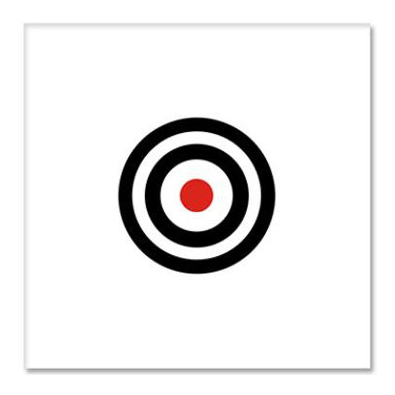 Golf Target Cloth Swing Hitting Cloth 1.5X1.5 Meter Stroke Practice Driving Range Goods Golf Pitch Target
