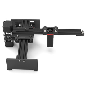 Image 3 - Graveuse Laser cnc, 20W, machine à graver à Laser, découpeur, découpeur, bricolage, routeur cnc pour métal et bois