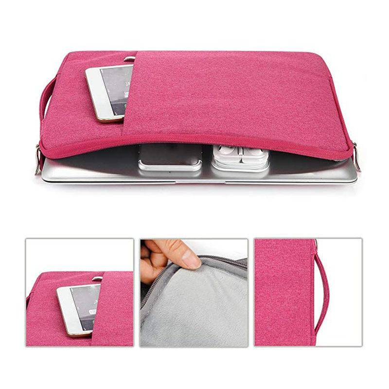 2020 Case For Case Handbag New For 10.2 Sleeve Waterproof iPad 10.2 iPad 8th Zipper