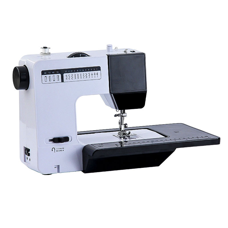 737 Sewing Machine 12 Line Multi-function Eating Thick With Seaming Edge Side Desktop Electric Automatic Small Upgrade