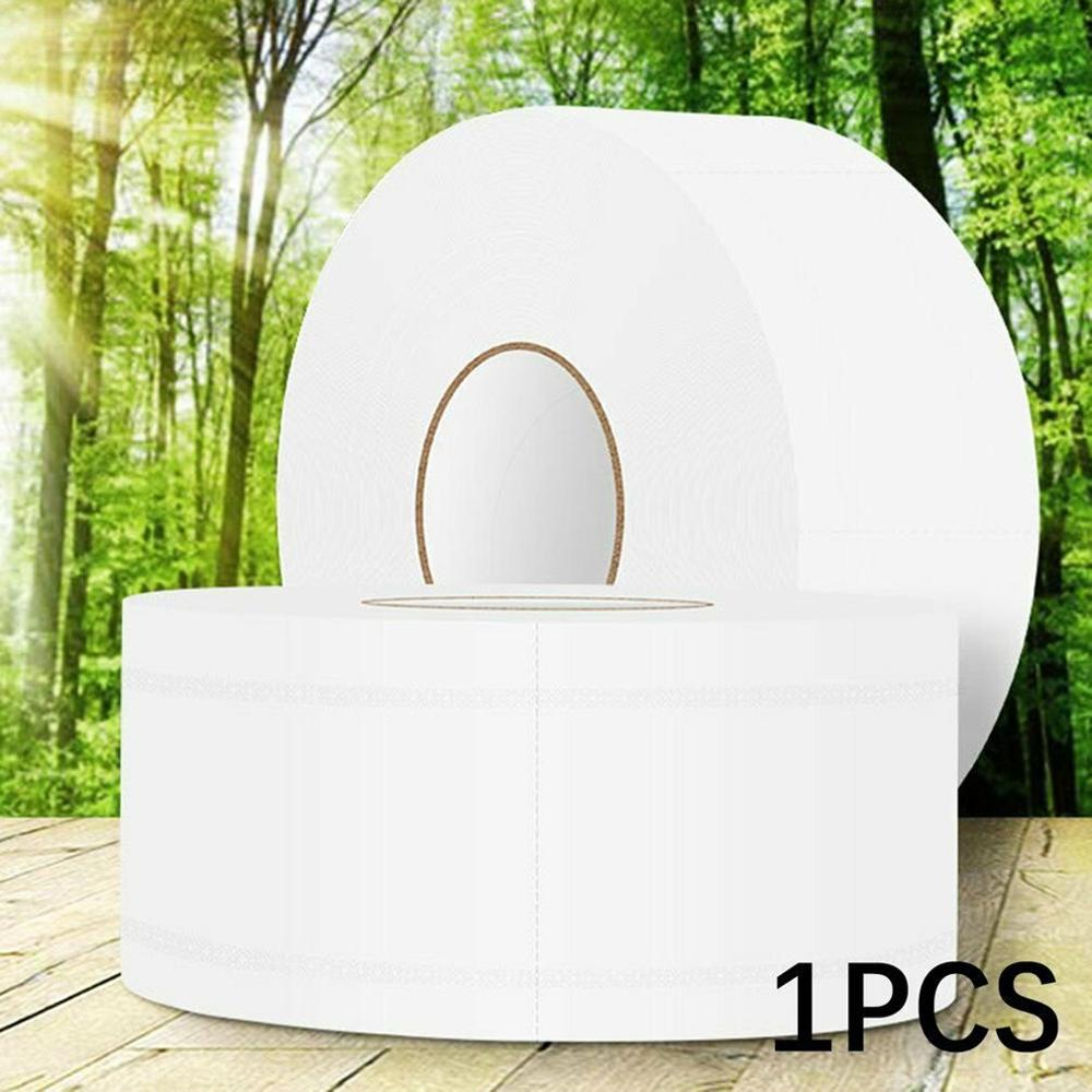 Large 2020 Well Sold Family Size Grain Paper 3 Layers Toilet Roll Paper Tissue Roll Paper Primary Wood Pulp Toilet Paper 2 Rolls