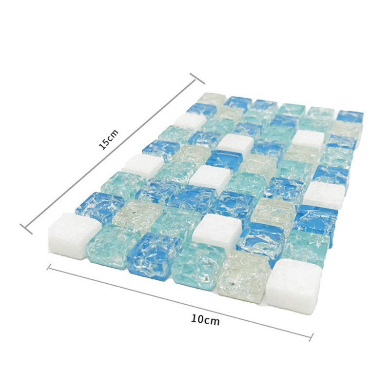 PL Pet Soft Cooling Mat Comfortable Summer Sleeping Mat For Small Hamster Guinea Pig Hamster Accessories Summer