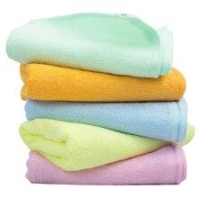 Хлопковое впитывающее полотенце из микрофибры высокого качества, детское полотенце для ванной комнаты, мягкое полотенце Toallas Toalha De Banho, товары для дома JJ60MJ
