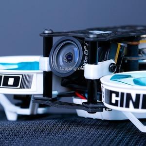 Image 3 - IFlight CineBee 75HD 75mm 2S Whoop w/ Caddx.us V2 Camera/iFlight F4 SucceX 16*16mm Micro Flight Tower/1103 11000kv Motor