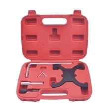 Benzin Motor Timing Nockenwelle Kurbelwelle Lock Werkzeug für Ford Focus C MAX 1,6 TI-VCT