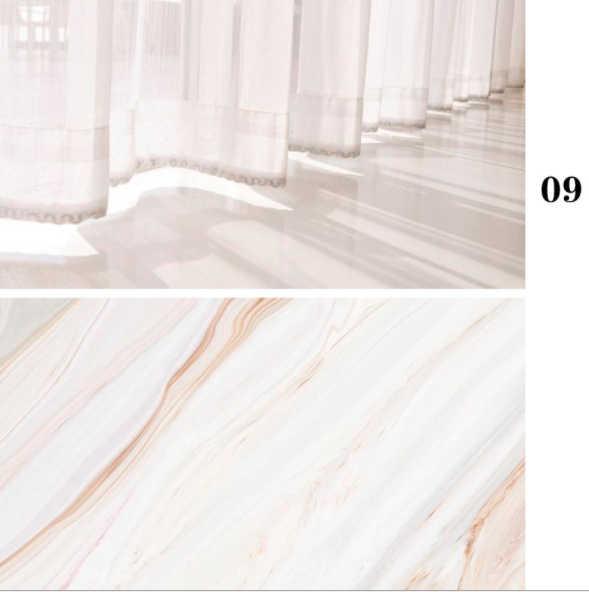 Estudio fotográfico 58X86cm 2 lados 80 colores PVC fotografía madera fondos de mármol impermeable fondo para foto de cámara