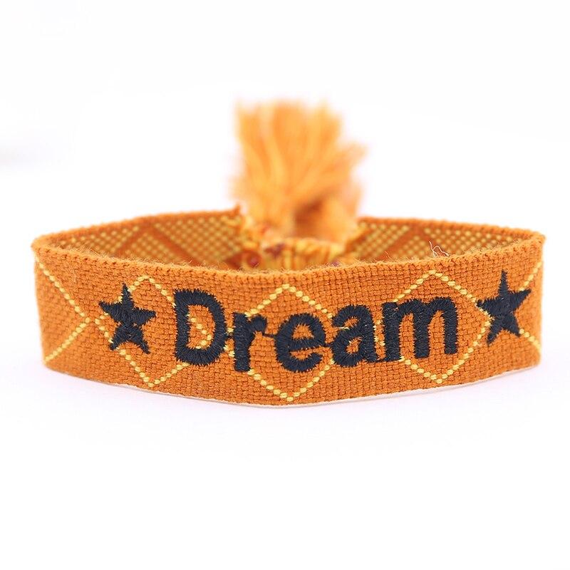Dream-orange