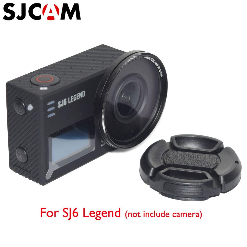 40.5mm CPL Filter Kit for SJCAM SJ6 Legend