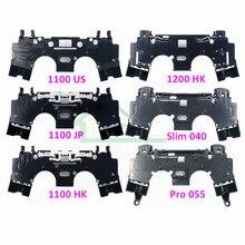 30 stücke für Playstation 4 PS4 1100 1200 1000 Controller Inneren Unterstützung Rahmen L1 R1 Schlüssel Halter für Dualshock 4 1,0 2,0 3,0 4,0 5,0