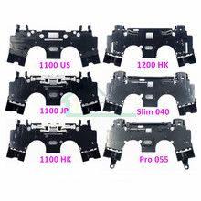 30pcs for Playstation 4 PS4 1100 1200 1000 Controller Inner Support Frame L1 R1 Key Holder for Dualshock 4 1.0 2.0 3.0 4.0 5.0