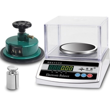 Knife Paper-Weight-Tester Electronic-Scale Sampling 600-G Cloth Textile Fabric Cutting