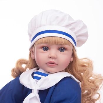 Кукла-младенец KEIUMI 24D150-C622-S11-T52 4