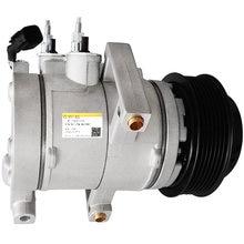 Автомобильный Компрессор переменного тока для пикапа ford ranger