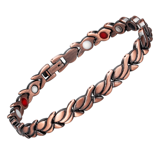 Hottime Red Copper Magnetic...