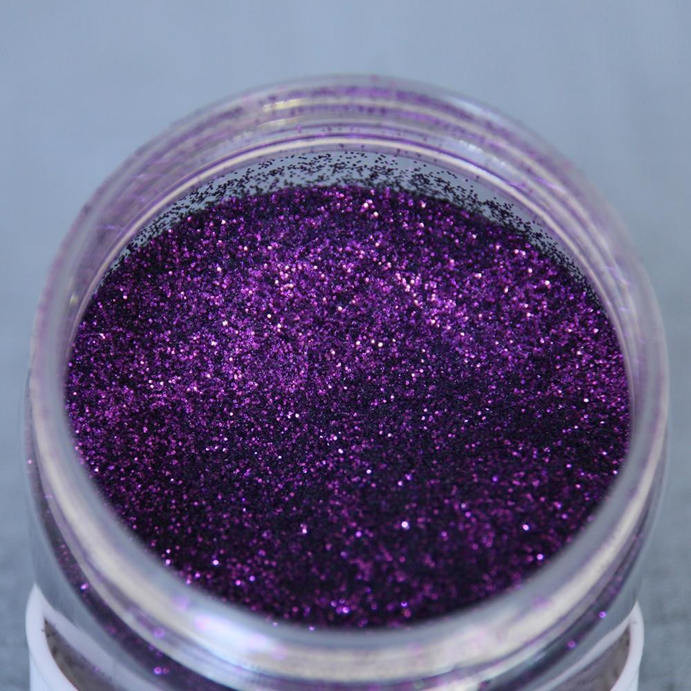 Glitter Powder Pearl Glittery Pigment Purple Shiny For Glitter Acrylic Automotive Paint Coatings Ceramic Art Crafts Nail Pigment