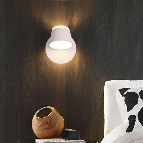 luminarias de parede