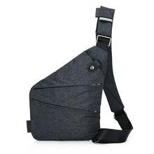 Single Bags Man Chest Bags Messenger Women Shoulder Ladies Hand Bag Men Handbag Crossbody Bags For Purses And Handbags Purse цена в Москве и Питере